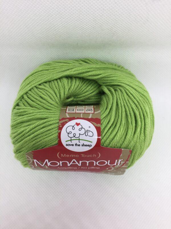 MON AMOUR -MICROFIBRA NERATOFFOLI