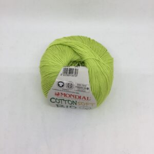 COTTON SOFT MONDIAL NERATOFFOLI